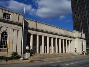 South Carolina Supreme Court