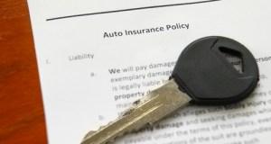 auto insurance key