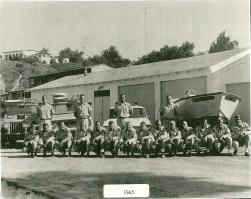 Staff pHoto 1963