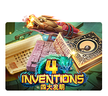4 Invention the four invention