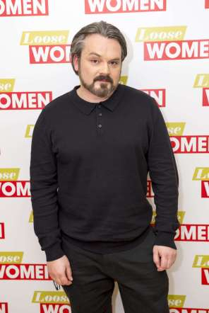 EDITORIAL USE ONLY. NO MERCHANDISING Mandatory Credit: Photo by Ken McKay/ITV/REX/Shutterstock (9363764a) Paul Cattermole 'Loose Women' TV show, London, UK - 08 Feb 2018 Celeb chat: Paul Cattermole: 'I'm broke and living off cans of tuna' Paul Cattermole rose to fame in 1999, making up part of S Club 7. In 2002 Paul left the band, who then split a year later. And despite a reunion in 2008, Paul left again in 2014 and slipped from the spotlight. A few months ago fans were shocked to hear that Paul was having money troubles that were so bad, he had resorted to putting his Brit awards up for sale online. He'll be telling us how he's had a tough few years, but is trying to turn his life around!/Rex_Loose_Women_TV_show_London_UK_08_Feb_9363764A/EDITORIAL USE ONLY. NO MERCHANDISING/1802081620