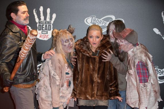 hannah-spearritt-walking-dead-4