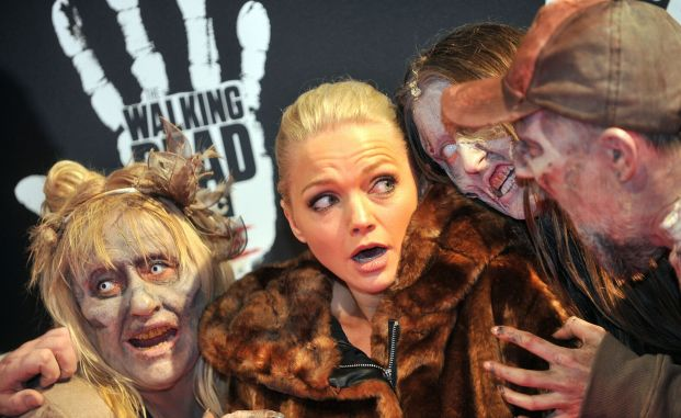 hannah-spearritt-walking-dead-5