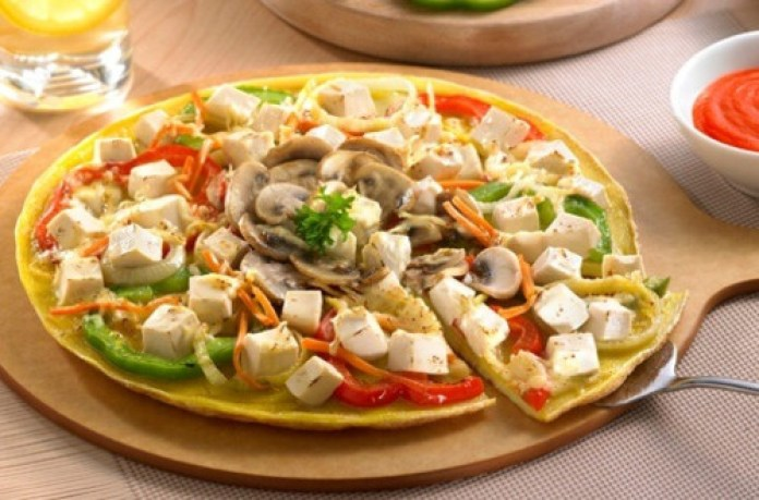 Image result for Pizza Tahu