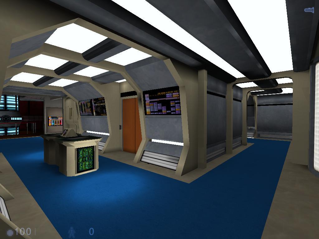 Star Trek Sven Co Op Map Database
