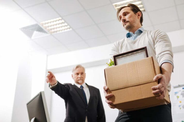 5 Employees who are Targets of Discrimination and/or Wrongful Termination