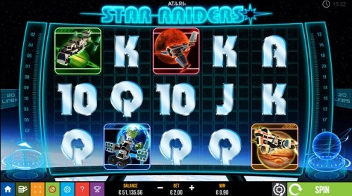 summerside casino Slot