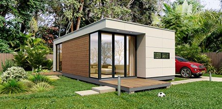 Granny Flats – How Do They Rate as an Investment?