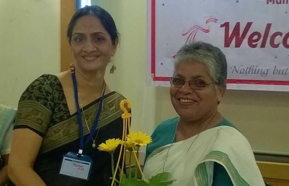 Nazareth Academy alumni meet in Mumbai