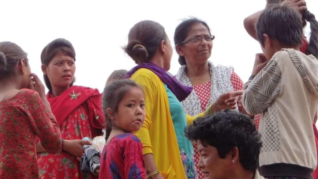Koshi Dekha Village Development Committee, Nepal