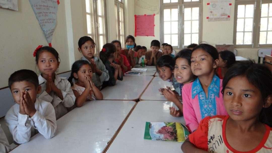 Koshidekha child center