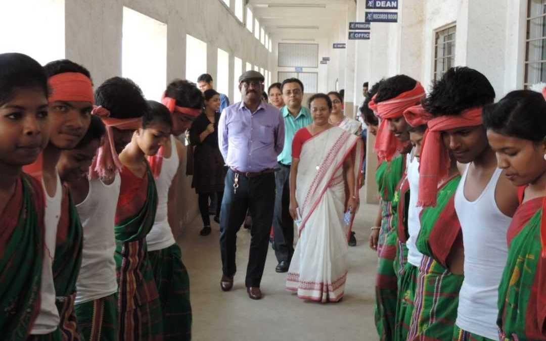 For XITE ministry in Jharkhand, a chapter closes
