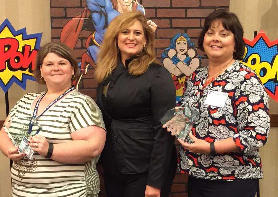 Nazareth Village wins award