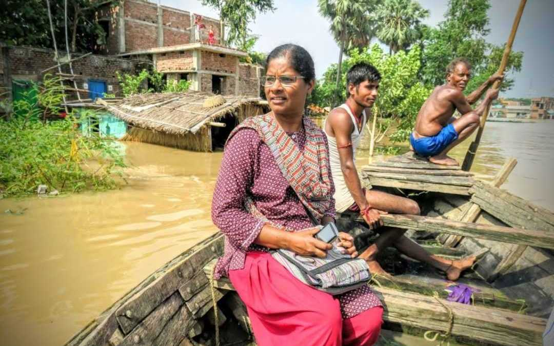 The Bakhtiarpur Flood