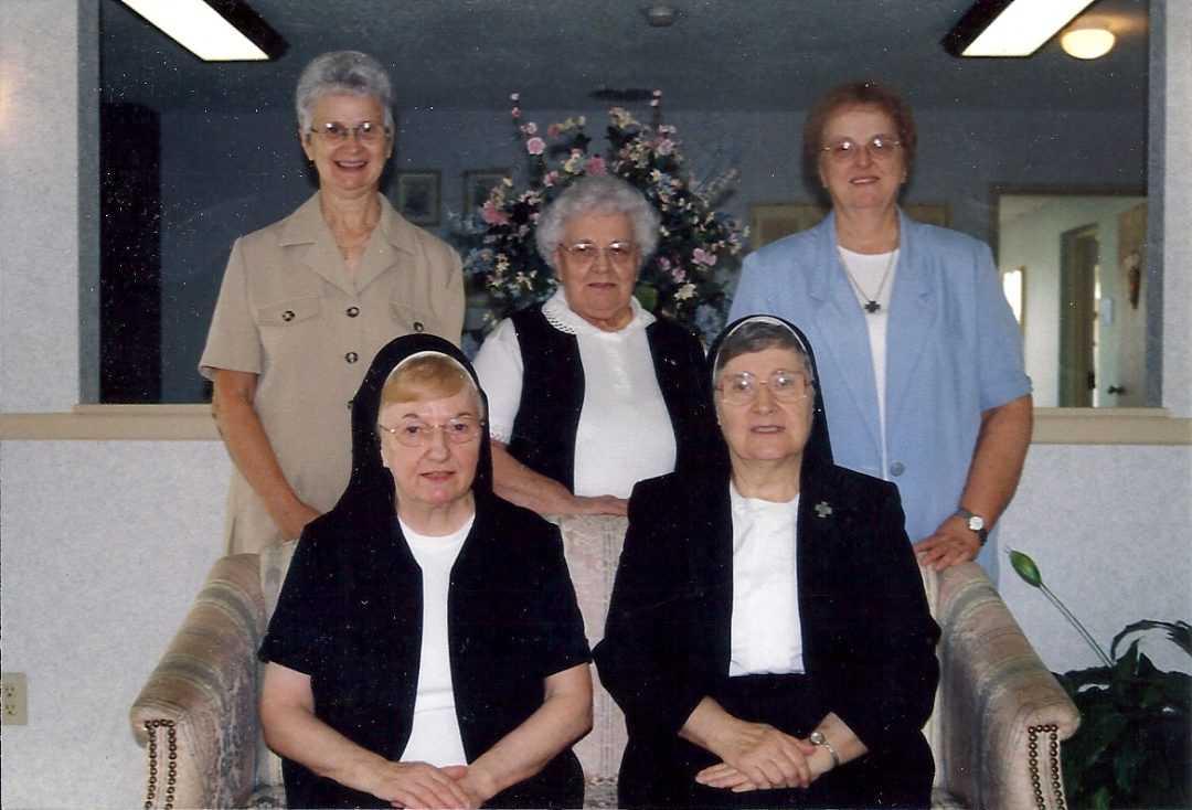 regency-staff