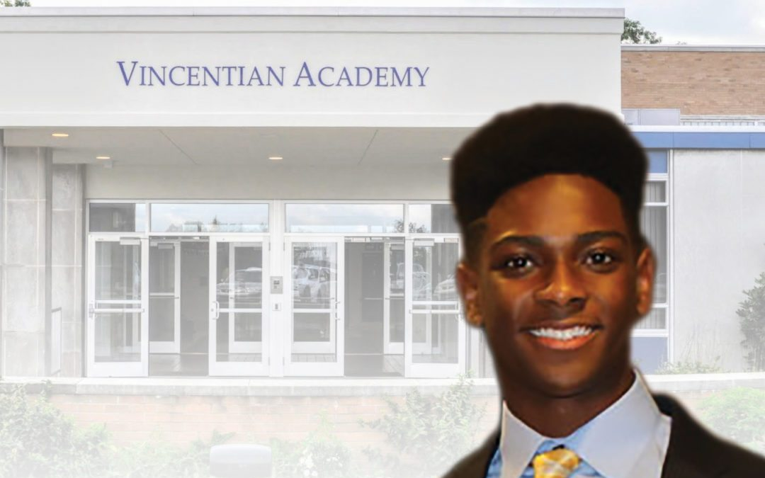 Vincentian Academy inspires students to achieve academic success