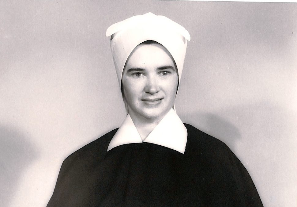 Sister Marie John Kelley: An Interview