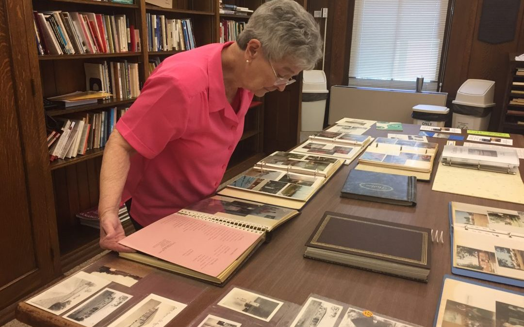 SCN Archives open house