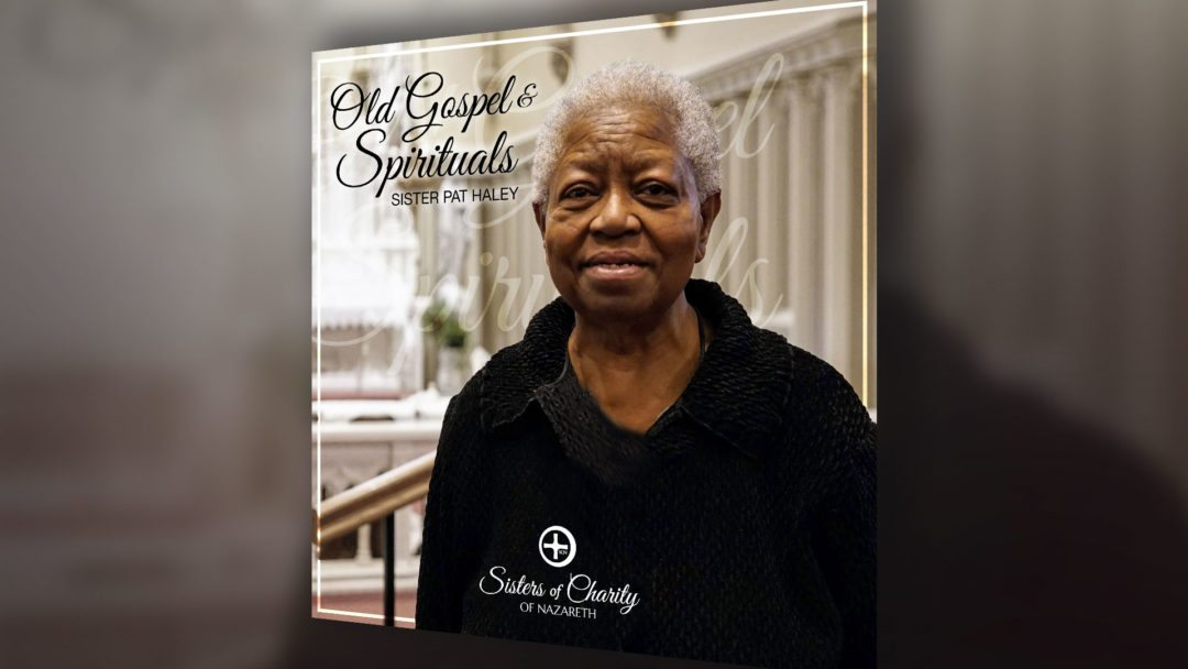 Sister Pat Haley sings Old Gospel & Spirituals