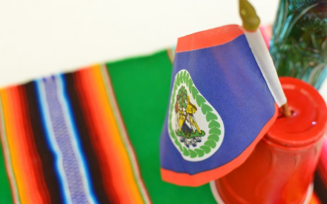 SCNs Celebrate Belize Independence Day