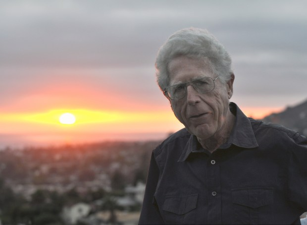 A $1 million gift from the estate of Christian Werner, professor emeritus of geography and former dean of the School of Social Sciences at UC Irvine will support graduate student research and scholarship in social sciences. Werner died in March 2016 at the age of 81. (Photo courtesy of Kathy Alberti)