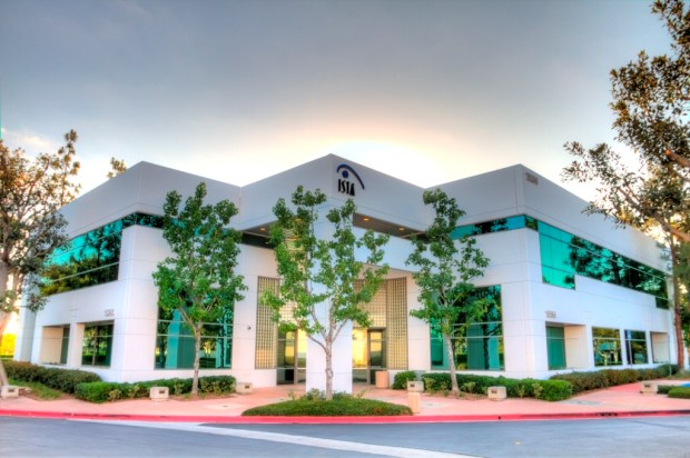 Irvine Co. bought the 19-building Alton Plaza as part of its effort to enhance the Irvine Spectrum area, the developer announced in April 2017. (Courtesy of Irvine Co.)