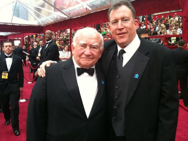Actor Ed Asner and son Matt Asner, current vice president of development for the Autism Society, will present the inaugural film festival AutFest at the AMC Orange 30. In addition to film screenings, the festival will honor actor Ben Affleck, Pixar filmmakers Pete Docter and Jonas Rivera and other advocates of the autistic community.