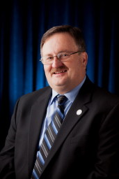 Riverside County Supervisor Kevin Jeffries (File photo).