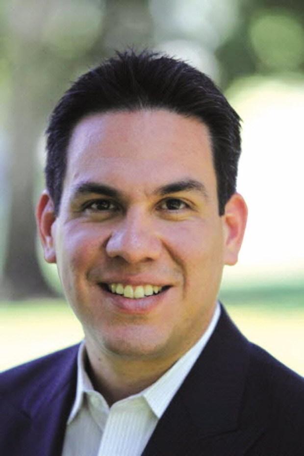 Rep. Pete Aguilar, D-San Bernardino