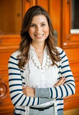 Diana Victoria CoronadoPhoto courtesy Diana Victoria Coronado