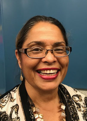 America Bracho (Photo by Wendy Fawthrop, The Orange County Register/SCNG)