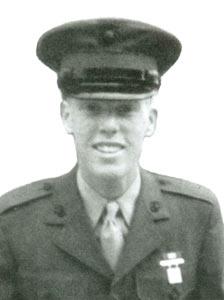 Lawrence Jeffrey Churchill, Vietnam War, Feb. 5, 1948-Oct. 18, 1967
