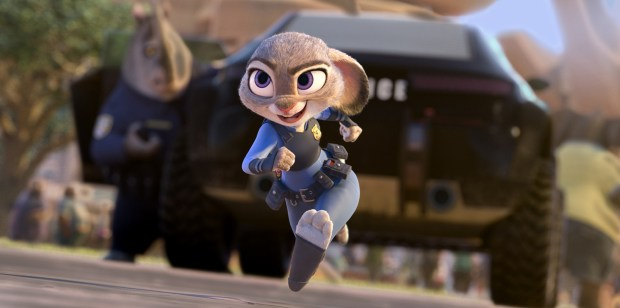 """""""Zootopia"""" will be shown for free on Aug. 4 in Placentia. (Photo courtesy of Disney)"""