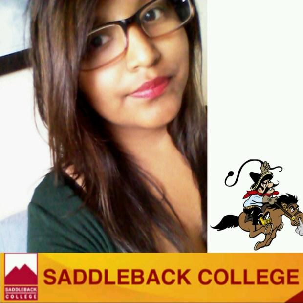 Yohali Bahena, Laguna HillsSaddleback College: illustration/animation (Photo courtesy of Yohali Bahena)