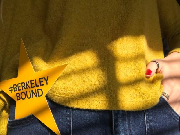 Saffron Sener, San ClementeUC Berkeley: undecided (Photo courtesy of Saffron Sener)