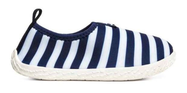 Scuba swim shoes, H&M, $14.99. (handout photo)