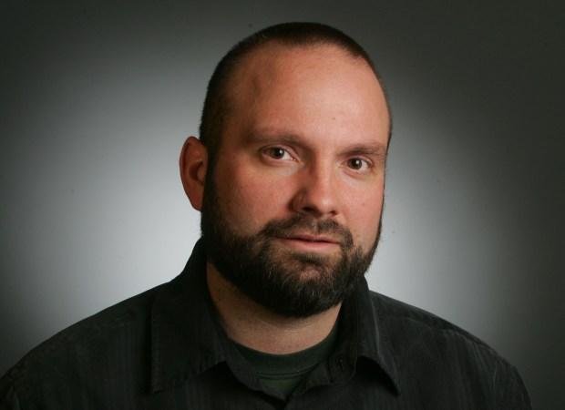 Tim Green, Inlandia Institute blogger, is editor of Rattle.