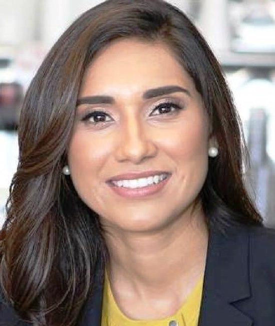 Assemblywoman Sabrina Cervantes, D-Riverside