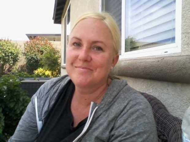 Tammy Lyon, 40, has not been seen since she clocked out for her lunch break at the Stater Bros. in French Valley on Sunday, June 18 (courtesy of the Lyon family).