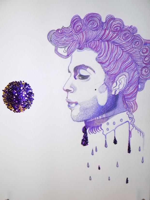 Purple Rain Forever