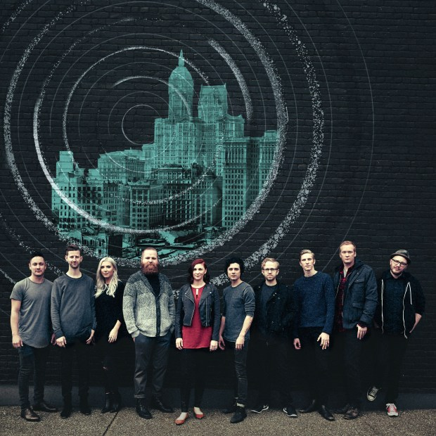 Jesus Culture will appear at Outcry at Citizens Business Bank Arena in Ontario Aug. 15. (Courtesy of Jesus Culture)
