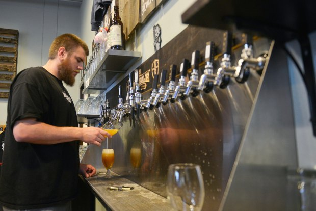 Image Result For Beyond The Pints Craft Beer Festival