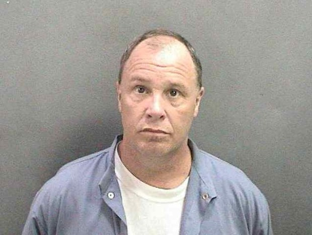 "Paul Gentile Smith (Courtesy of Orange County District Attorney""s Office)"