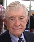 Former Congressman Al McCandless, who represented parts of Riverside County in Washington, D.C. for 12 years, has died.