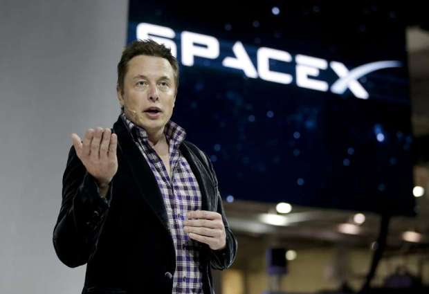 SpaceX founder Elon Musk (Photo: : Jae C. Hong, Associated Press)