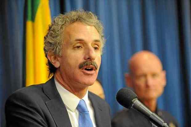 File photo of City Attorney Mike Feuer