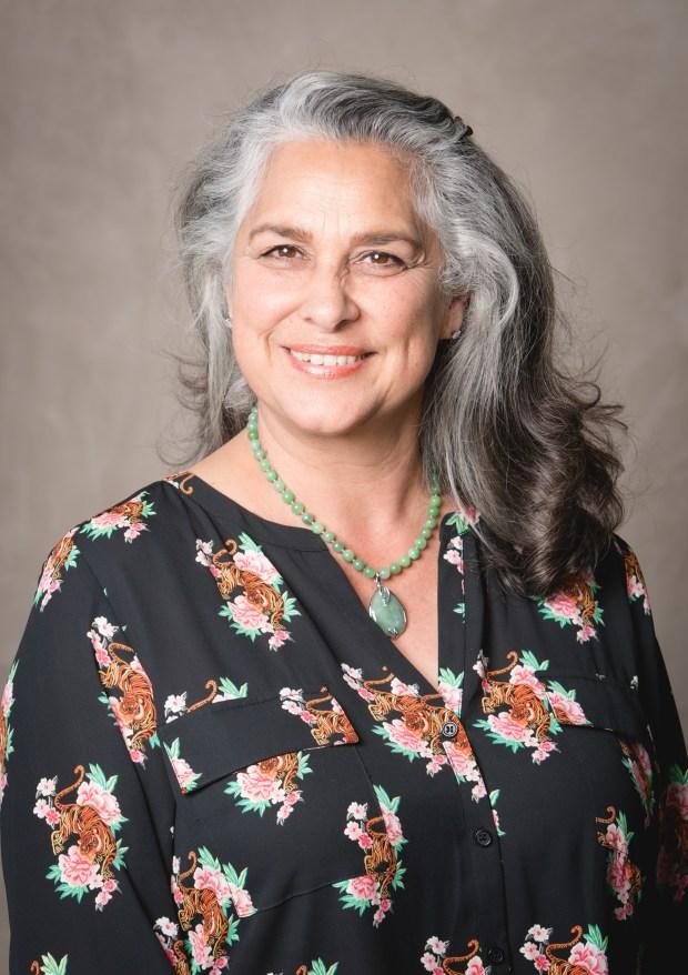 Polly Ann Vigil