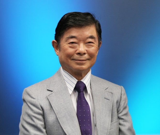 James Tung