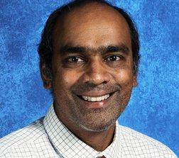 Leslie Benjamin teaches choral and instrumental music at Savanna High School. (Photo courtesy of Savanna High School)