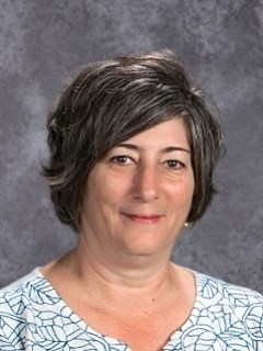 Mary Jean Piersma teaches visual arts at Liberty Christian School. (Photo courtesy of Liberty Christian School)